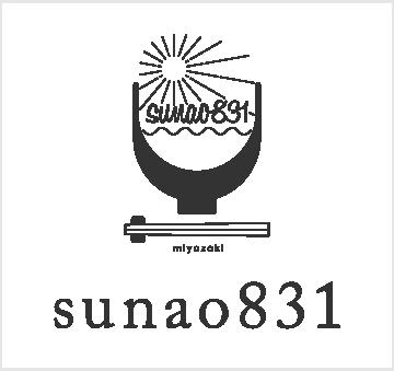 sunao831のバナー