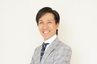 SUNAO製薬の社長の画像