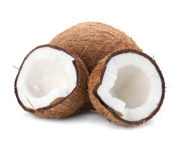 ココナッツオイルのイメージ写真