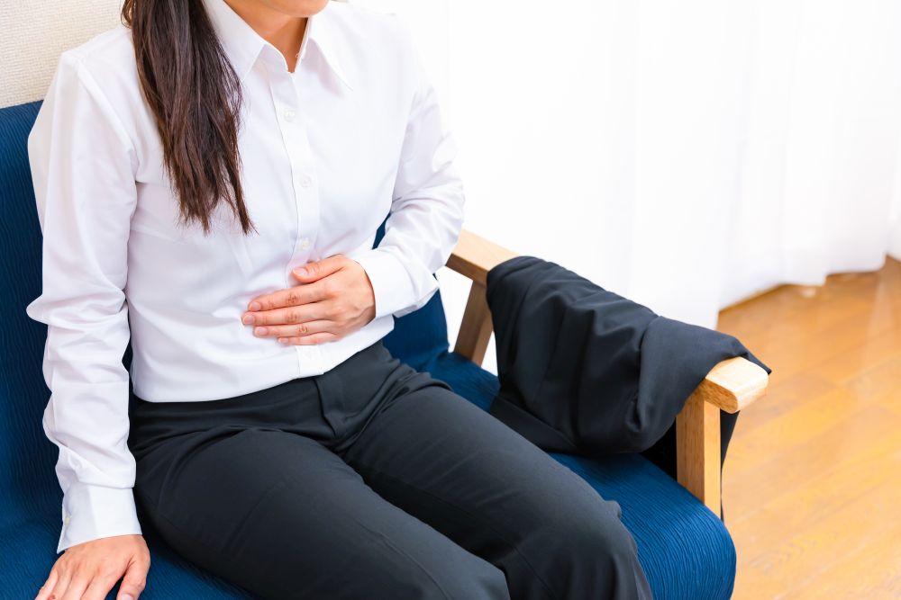 過敏性腸症候群(IBS)のイメージ