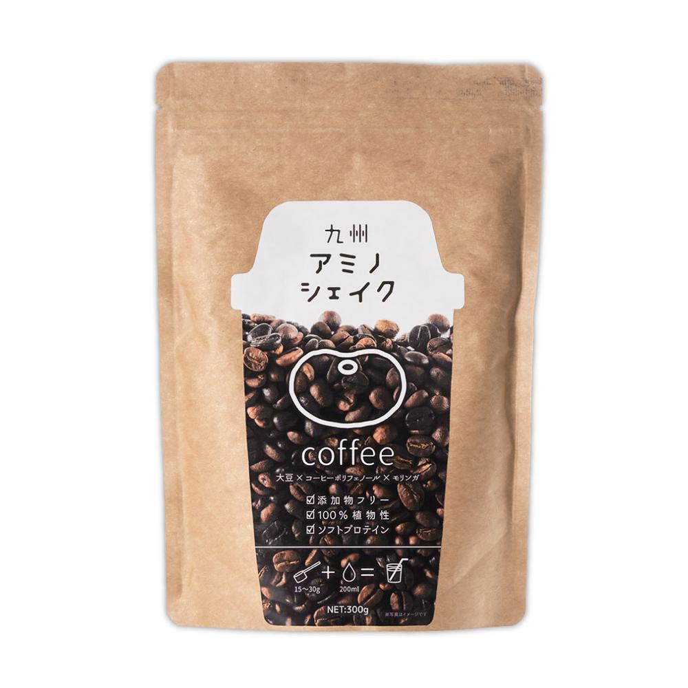 九州アミノシェイク® コーヒー味のイメージ写真